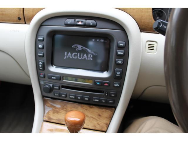 「ジャガー」「ジャガー Xタイプ」「セダン」「静岡県」の中古車27