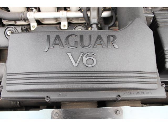 「ジャガー」「ジャガー Xタイプ」「セダン」「静岡県」の中古車33