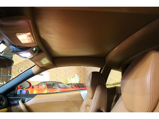 フェラーリ フェラーリ 360 モデナF1 試乗可 クラッチ交換済み