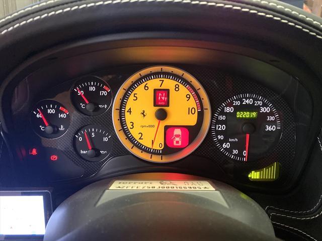 「フェラーリ」「フェラーリ F430」「クーペ」「愛知県」の中古車23