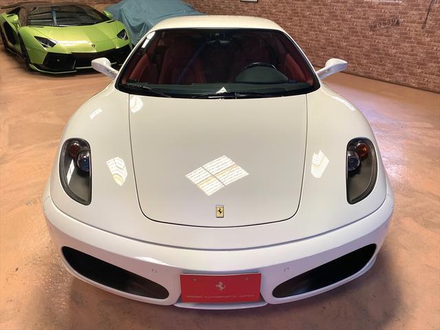「フェラーリ」「フェラーリ F430」「クーペ」「愛知県」の中古車33