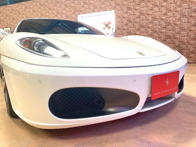 「フェラーリ」「フェラーリ F430」「クーペ」「愛知県」の中古車34