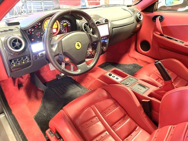 「フェラーリ」「フェラーリ F430」「クーペ」「愛知県」の中古車55