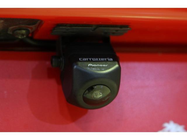 F1 正規D車 フルオプション ロッソスクーデリア カーボンブレーキ 赤革デイトナシート 純正ポリッシュアルミ(43枚目)