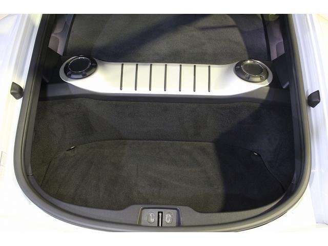 GTS 雨天未使用 スポーツクロノパッケージ アルミニウムパッケージ スポーツデザインステアリング スポーツエキゾーストシステム アルカンターラシート  ウィンカー 5ターンシグナル(17枚目)