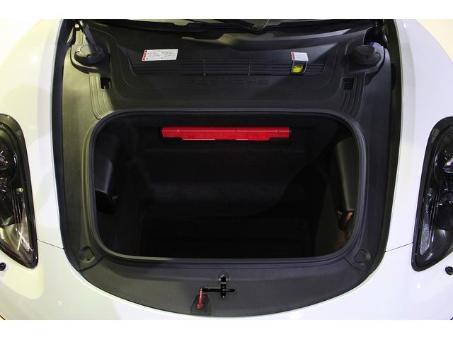 GTS 雨天未使用 スポーツクロノパッケージ アルミニウムパッケージ スポーツデザインステアリング スポーツエキゾーストシステム アルカンターラシート  ウィンカー 5ターンシグナル(18枚目)
