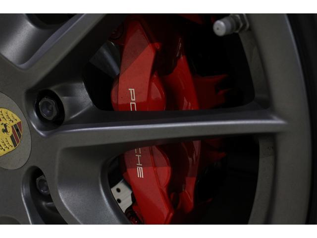 GTS 雨天未使用 スポーツクロノパッケージ アルミニウムパッケージ スポーツデザインステアリング スポーツエキゾーストシステム アルカンターラシート  ウィンカー 5ターンシグナル(27枚目)