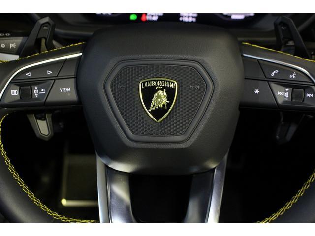 「ランボルギーニ」「ウルス」「SUV・クロカン」「愛知県」の中古車16