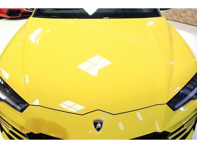 「ランボルギーニ」「ウルス」「SUV・クロカン」「愛知県」の中古車25