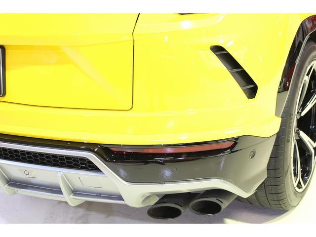 「ランボルギーニ」「ウルス」「SUV・クロカン」「愛知県」の中古車45
