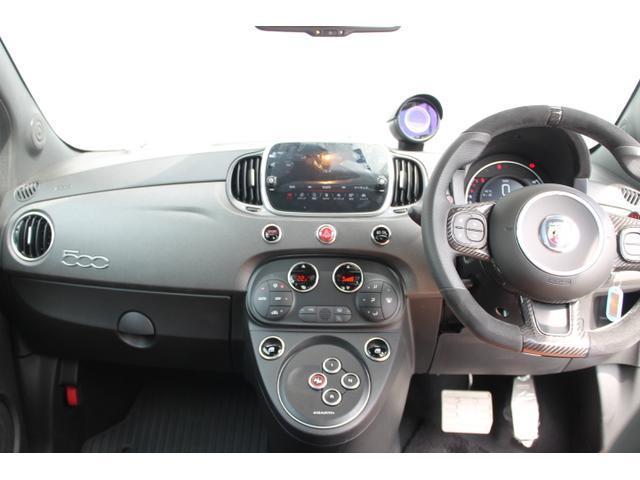 コンペティツィオーネ AT車 180馬力 フルスペックモデル(13枚目)