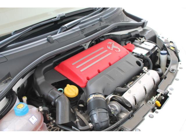 ベースグレード 5速MT車 145馬力 1400CCエンジン(17枚目)