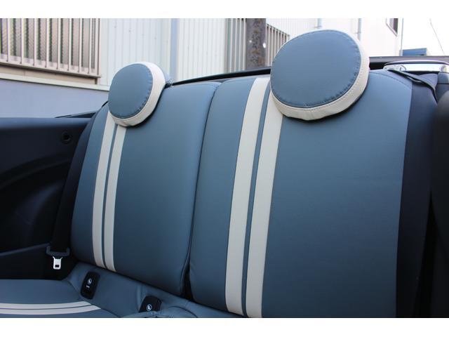 「MINI」「MINI」「オープンカー」「愛知県」の中古車8
