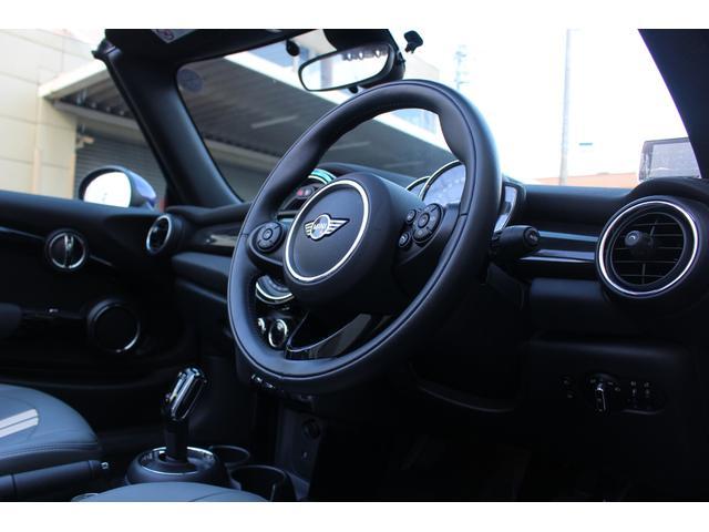 「MINI」「MINI」「オープンカー」「愛知県」の中古車22