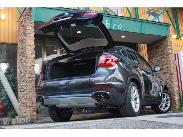 「BMW」「X6」「SUV・クロカン」「愛知県」の中古車20