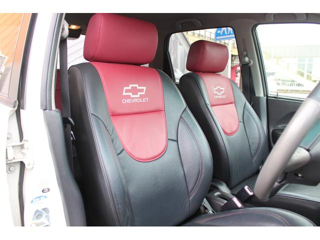 「シボレー」「シボレークルーズ」「SUV・クロカン」「愛知県」の中古車5