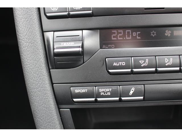 911カレラS 後期型 PDK スポーツクロノpkg ブラックフルレザー PASM ナビ バックカメラ フルセグ ポルシェセンター点検記録簿 オートエアコン HIDヘッド スポーツステアリング(16枚目)