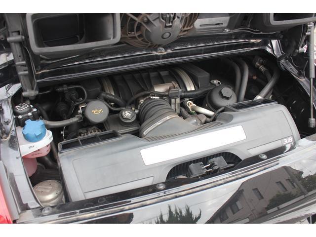 911カレラS 後期型 PDK スポーツクロノpkg ブラックフルレザー PASM ナビ バックカメラ フルセグ ポルシェセンター点検記録簿 オートエアコン HIDヘッド スポーツステアリング(20枚目)