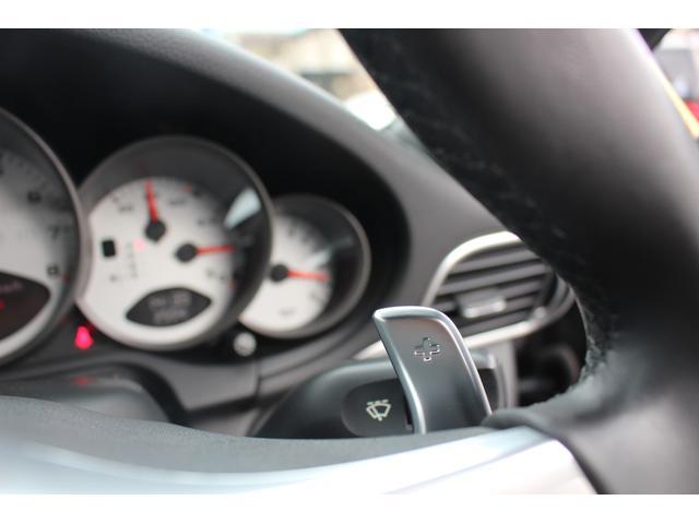911カレラS 後期型 PDK スポーツクロノpkg ブラックフルレザー PASM ナビ バックカメラ フルセグ ポルシェセンター点検記録簿 オートエアコン HIDヘッド スポーツステアリング(28枚目)
