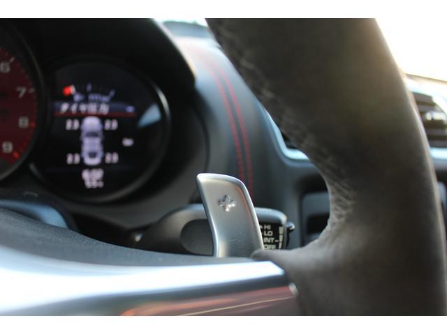 GTS スポーツクロノ スポーツエキゾースト PASM GTS用シート シートヒーター 純正ナビ バックカメラ 純正ブラック20AW DSRC HIDヘッド スポーツステアリング 電格ミラー(14枚目)