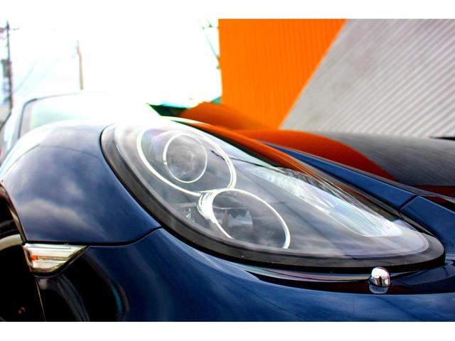 ベースグレード スポーツクロノ テックアート20AW テックアートF・Rスポイラー 車高調 GTステアリング ルクソールベージュレザー PDLS 純正ナビ フルセグ 電格ミラー 記録簿(7枚目)