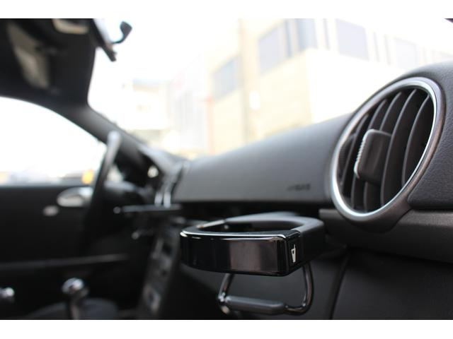 ベースグレード 5速MT PSM ブラックハーフレザー 左ハンドル カークレストキャップAW ETC HIDヘッド ディーラー車(16枚目)