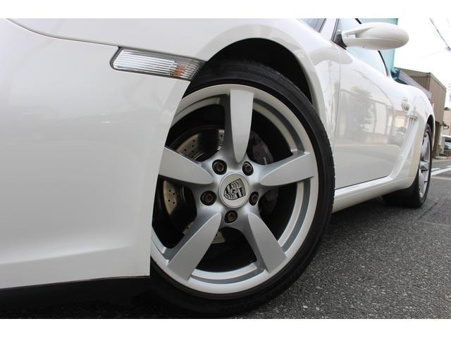 ベースグレード 5速MT PSM ブラックハーフレザー 左ハンドル カークレストキャップAW ETC HIDヘッド ディーラー車(19枚目)