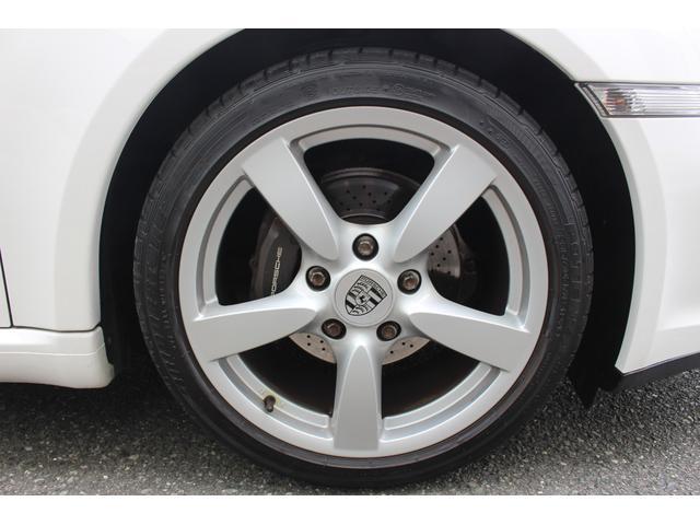 ベースグレード 5速MT PSM ブラックハーフレザー 左ハンドル カークレストキャップAW ETC HIDヘッド ディーラー車(28枚目)