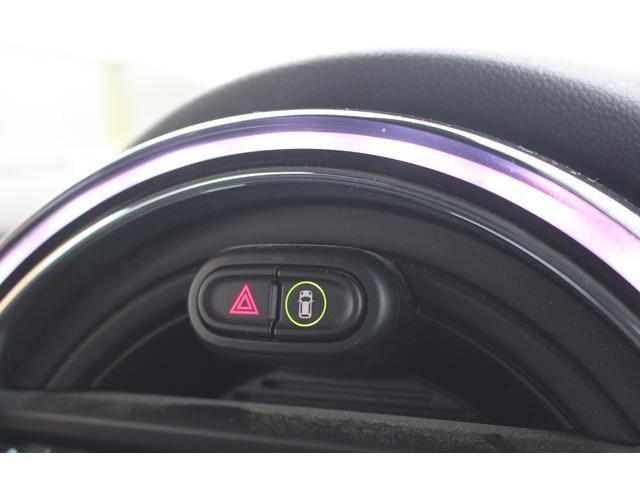 クーパーSD 後期型 LEDヘッドデイライト UJテール タッチパネル式ナビ バックカメラ コンフォートアクセス  MINIコントローラー ETC シートヒーター ディーラー車(12枚目)