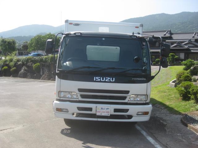 「その他」「フォワード」「トラック」「愛知県」の中古車3