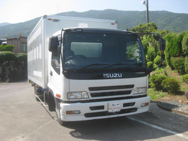 「その他」「フォワード」「トラック」「愛知県」の中古車4