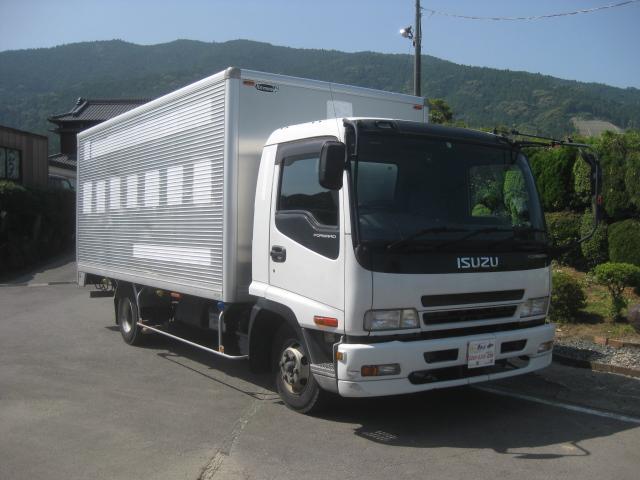 「その他」「フォワード」「トラック」「愛知県」の中古車5
