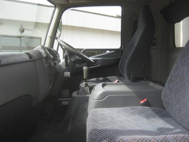 1オーナー電動アルミウイングエアサスDターボ6200ロング(19枚目)