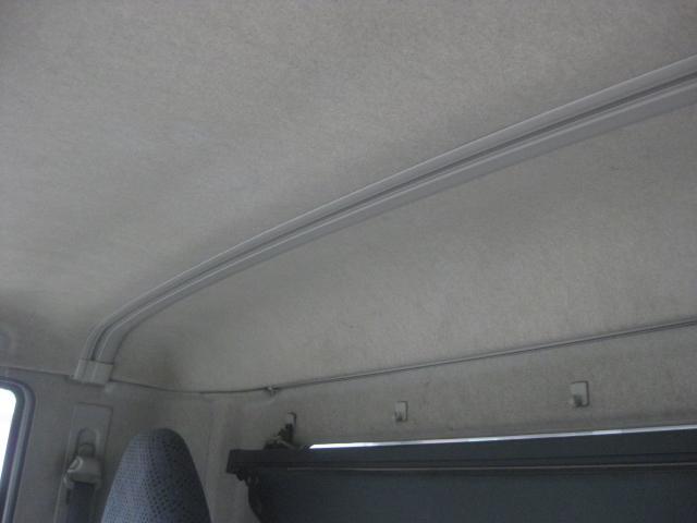 1オーナー電動アルミウイングエアサスDターボ6200ロング(26枚目)