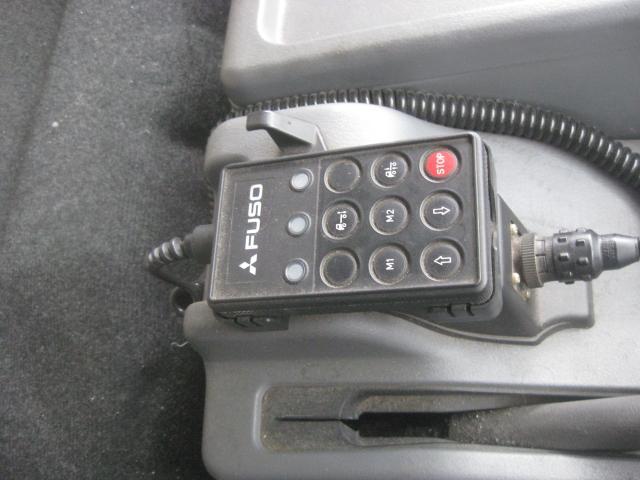 1オーナー電動アルミウイングエアサスDターボ6200ロング(50枚目)