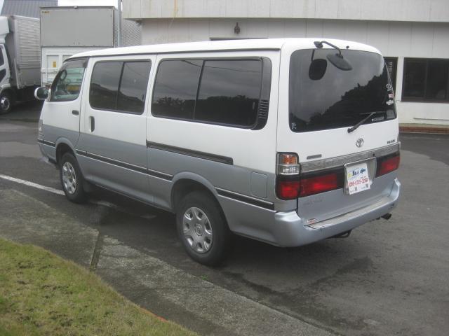 「トヨタ」「ハイエース」「ミニバン・ワンボックス」「愛知県」の中古車10