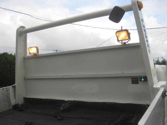 NOX適合一般型3t積載車3000kgセーフティーローダー(13枚目)