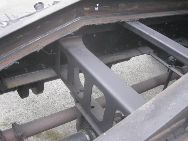 NOX適合一般型3t積載車3000kgセーフティーローダー(17枚目)
