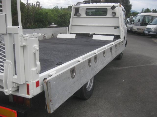 NOX適合一般型3t積載車3000kgセーフティーローダー(20枚目)
