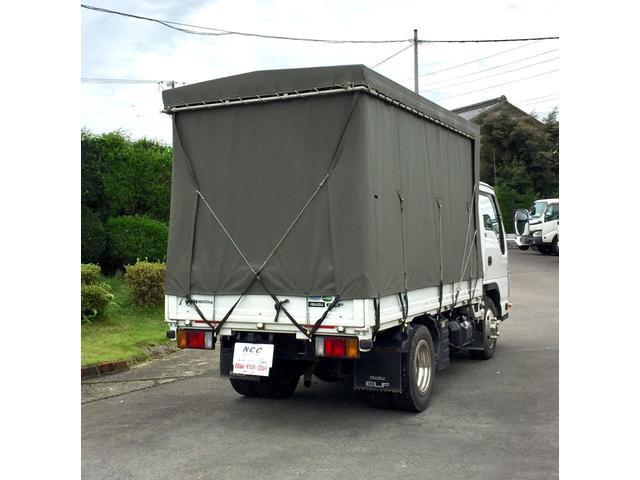 「その他」「エルフトラック」「トラック」「愛知県」の中古車5