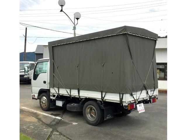 「その他」「エルフトラック」「トラック」「愛知県」の中古車7