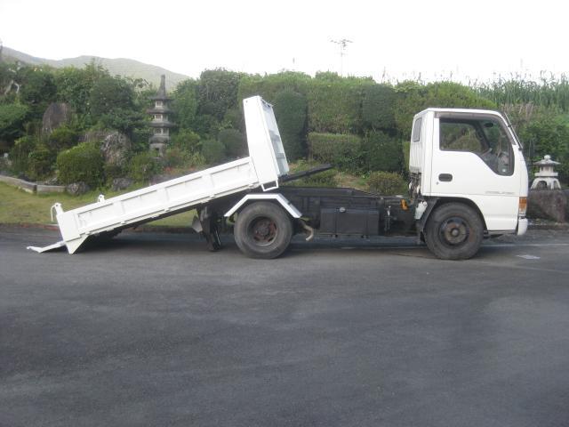 「その他」「エルフトラック」「トラック」「愛知県」の中古車3