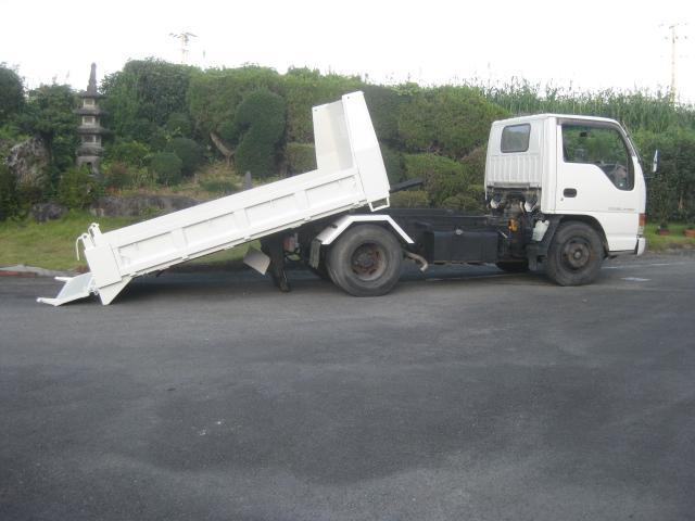 「その他」「エルフトラック」「トラック」「愛知県」の中古車4