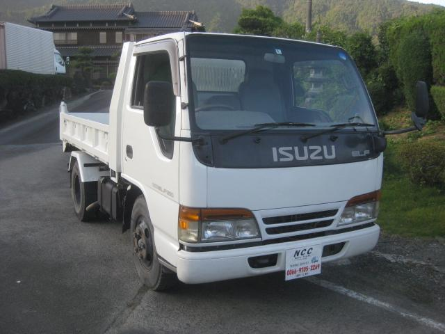 「その他」「エルフトラック」「トラック」「愛知県」の中古車38