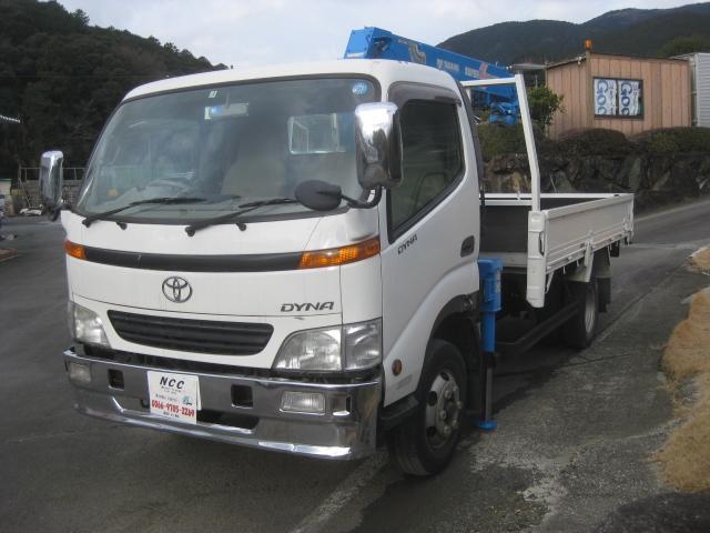 「トヨタ」「ダイナトラック」「トラック」「愛知県」の中古車3