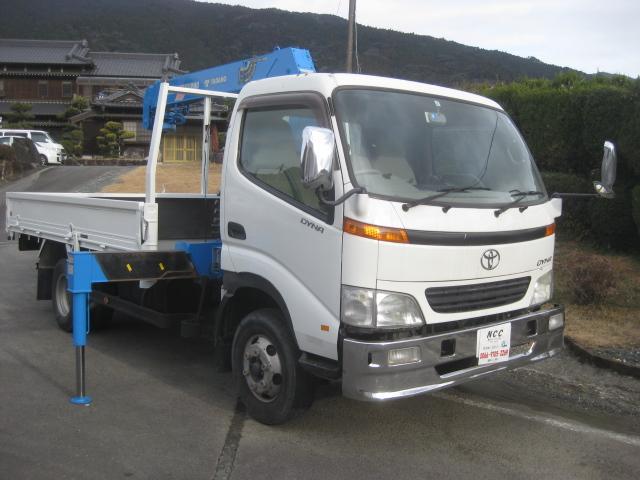 「トヨタ」「ダイナトラック」「トラック」「愛知県」の中古車8