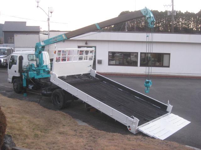 「その他」「エルフトラック」「トラック」「愛知県」の中古車27