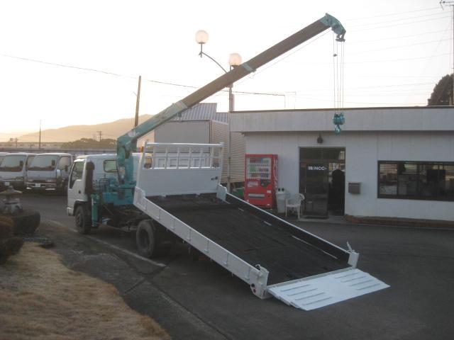 「その他」「エルフトラック」「トラック」「愛知県」の中古車40