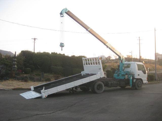 「その他」「エルフトラック」「トラック」「愛知県」の中古車45