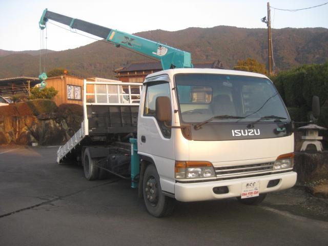 「その他」「エルフトラック」「トラック」「愛知県」の中古車55